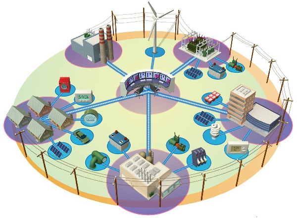 Минэнерго России и ПАО «Ростелеком» проведут цифровизацию энергетического комплекса страны