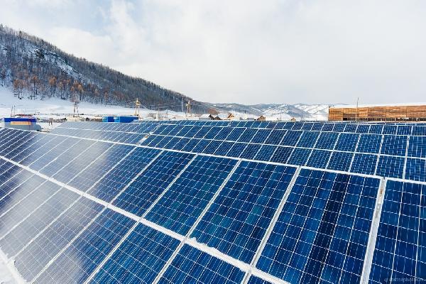 Правительство Чукотского автономного округа и «Хевел» подписали соглашение о строительстве 7 солнечно-дизельных электростанций