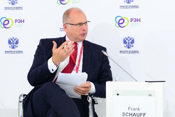 Панельная дискуссия «Перспективы партнерства России и ЕС в сфере энергетики и энергоэффективности» пройдет на РЭН-2018