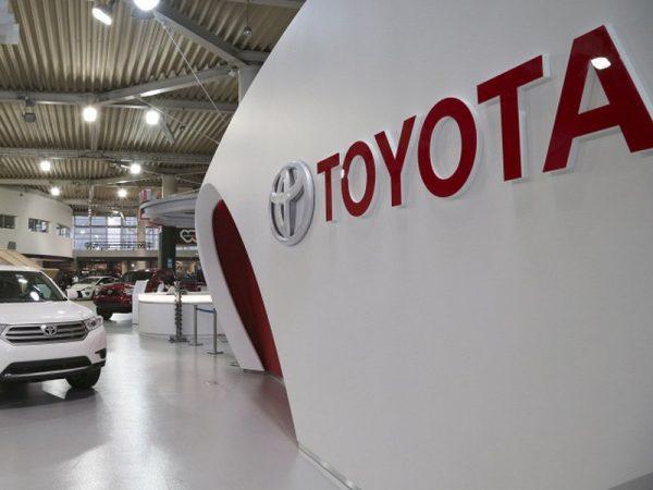 Корпорация Toyota Motor вложит 270 миллионов долларов в развитие возобновляемых источников энергии