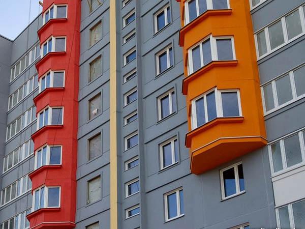 Эксперты обсудили повышение энергоэффективности проектируемых зданий // ВИДЕО