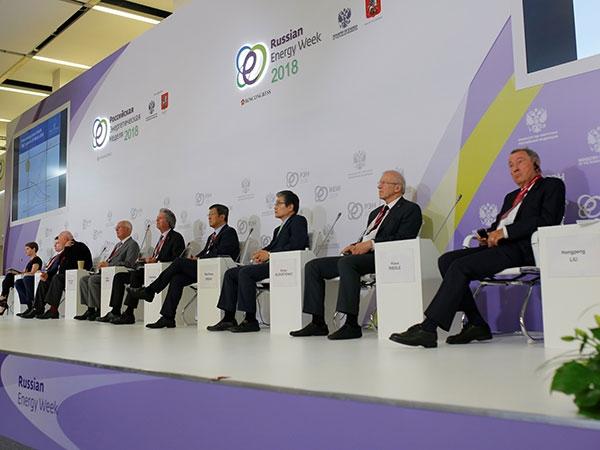 РЭН – 2018: Эксперты «Глобальной энергии» назвали три фактора устойчивого развития энергетики будущего