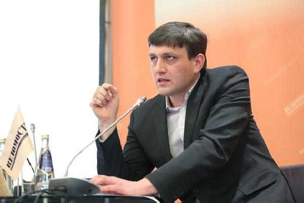 """Олег Баркин: Энерджинет """"подзавис"""""""