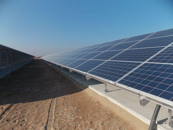 В России впервые осуществлен проект дистанционного управления солнечной электростанцией