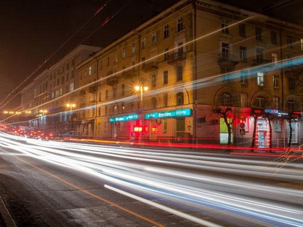В Иванове заменят более 15 тысяч светильников уличного освещения и сэкономят 73 млн кВт*ч