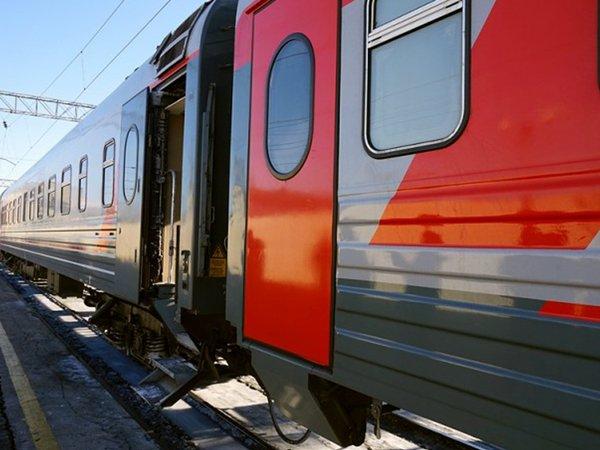 Выгоды систем хранения энергии для железных дорог