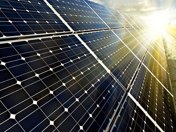 В Новочебоксарске модернизируют завод по выпуску солнечных панелей