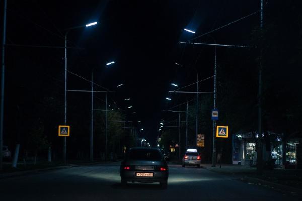 Почему в Рязани после модернизации освещения стало темно по ночам // СТАТЬЯ
