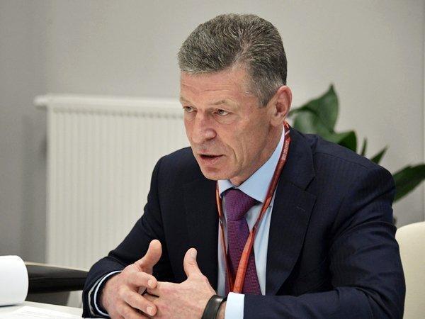 Козак дал поручения по поддержке зеленой энергетики