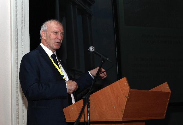 Сергей Алексеенко: «Петротермальной энергии достаточно, чтобы навсегда обеспечить человечество энергией»
