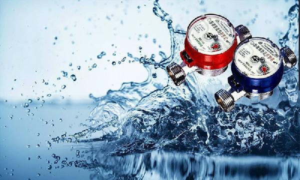 Счётчики самостоятельно «отчитаются» за потреблённую воду
