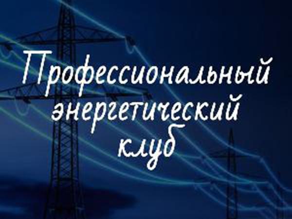 ПРЭН-клуб обсудил  ключевые направления устойчивого развития электроэнергетического комплекса страны