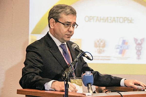 Алексей Кулапин рассказал о стратегии развития ТЭК России на форуме «Чистая энергия»