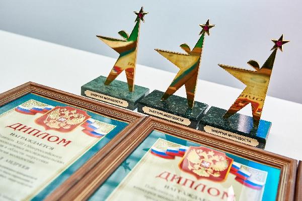 Церемония награждения победителей конкурса «Энергия молодости» состоится 7 декабря. Трое молодых ученых из Москвы получат по 1 миллиону рублей