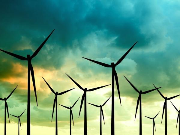 В Ульяновске запустили первое в России производство лопастей для ветрогенераторов