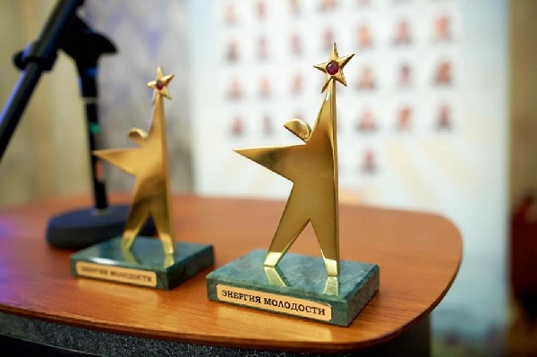 Три миллиона на реализацию инновационных проектов в сфере энергетики: состоялась церемония награждения победителей конкурса «Энергия молодости»
