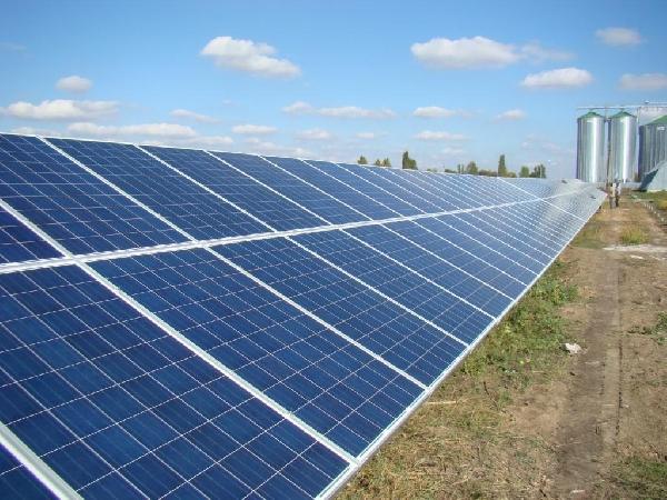 Электрощит Самара поставил фотоэлектрические инверторы на крупнейшую в России солнечную электростанцию