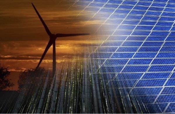Эволюция возобновляемой энергетики за последние 10 лет // статья