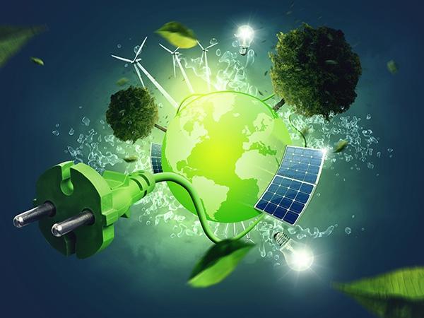Что происходит в РФ в области зеленого финансирования