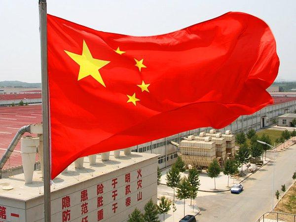 Китай построит первую мощную систему хранения энергии