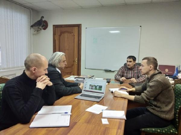 Природные парки Башкирии переходят на солнечную энергию