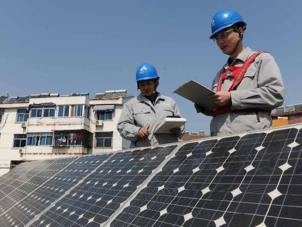 ВИЭ уже на 40% покрывают потребность Китая в энергии