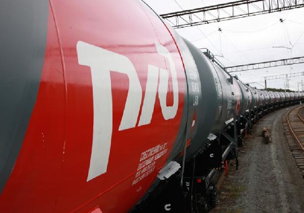 МЭА назвало грузовые ж/д перевозки в России самыми энергоэффективными в мире