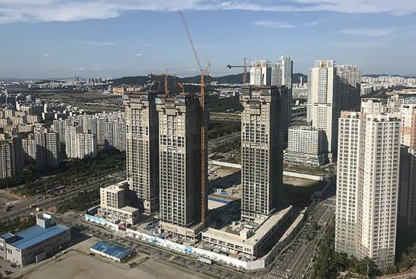 Мировой опыт строительства «умных городов»: южнокорейский вариант // СТАТЬЯ