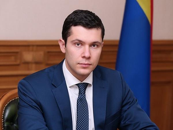 Губернатор Калининградской области призвал заключать энергосервисные контракты во всех областных муниципалитетах