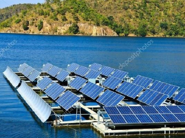 Таиланд хочет построить 16 плавучих солнечных ферм общей мощностью 2,7 ГВт