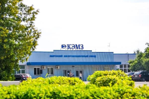 Калужский электромеханический завод приступил к выпуску энергоэффективных светильников с блоком аварийного питания