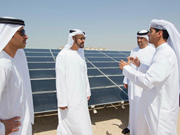 Саудовская Аравия инвестирует $80 млрд в развитие возобновляемой энергетики