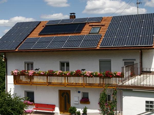Доходы от продажи электричества, выработанного частными ВИЭ, хотят освободить от налогов