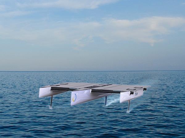 Лодку на российских солнечных элементах строят в Голландии