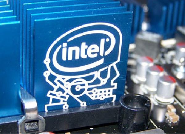 Intel видит будущее в активном энергосбережении