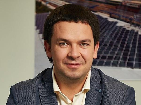 Антон Усачев о настоящем и будущем «зеленой» энергетики в России