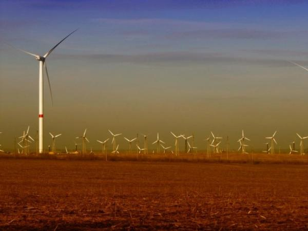 Эксперты посчитали мощность мировой возобновляемой энергетики