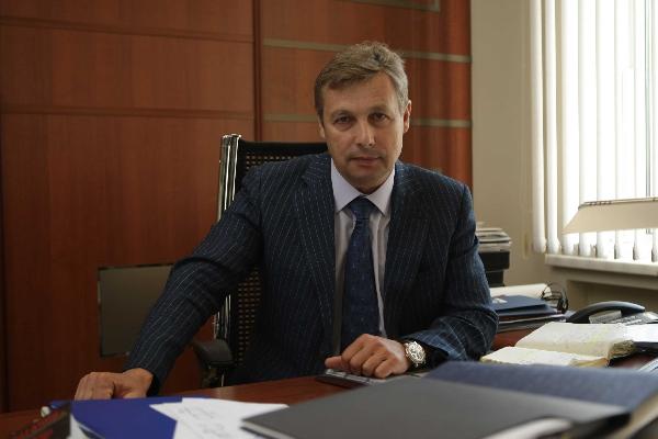 Вячеслав Теплышев: «Необходимо реализовать потенциал энергосервиса в полной мере»