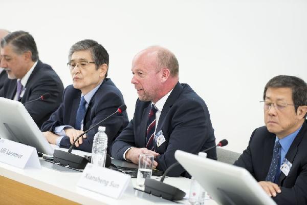 Эксперты «Глобальной энергии» определили влияние 4-ой промышленной революции на энергетический сектор