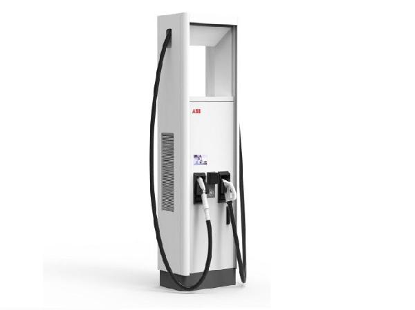 ABB и Porsche Japan разработают зарядные станции нового поколения