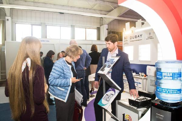 С 21 по 24 мая в Сибэкспоцентре пройдет специализированная выставка «Энергоэффективность. ЖКХ»